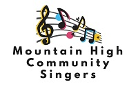 concerts - Mountain High Community Singers