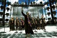 Concert - Total Experience Gospel Choir