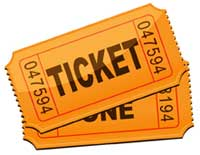 Roxy movie tickets