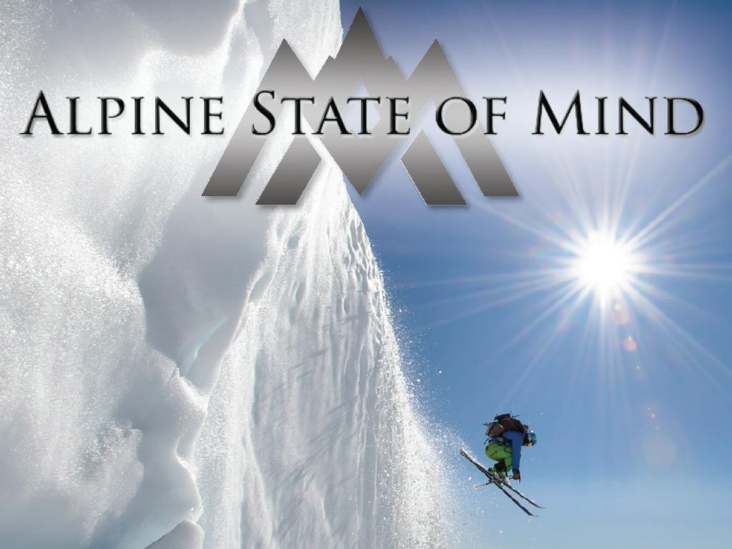 Alpine State of Mind