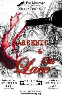 ArsenicandOldLace